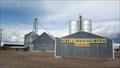 Image for Newell Growers Association Grain Terminal - Tulelake