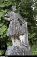 Image for Michel Colombe - Jardin François Sicard (Tours, France)