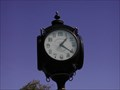 Image for Main Street Clock  -  Cumming, GA