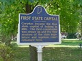 Image for First State Capital - Corydon, Indiana