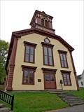 Image for Liberty Hall - Machiasport, ME