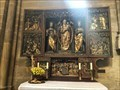 Image for Kirchgattendorfer Altar - Bamberg Cathedral, Bamberg, BY-DE
