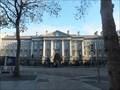 Image for Trinity College - College Green, Dublin, Ireland