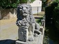 Image for Le lion de Varages - Varages, Paca, France