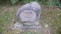 Image for Crook Millennium Stone, Cumbria