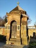 Image for Mausoleum Familie Prof Fröling, Bad Homburg, Germany