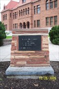 Image for Orange County Courthouse