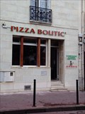 Image for Pizza Boutic - Chambray-Les-Tours, France