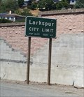 Image for Larkspur, California ~ Population 12,375