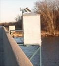 Image for River Gauge on Rock River near Joslin, IL