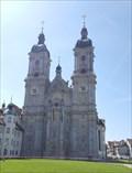 Image for Stiftskirche St. Gallen - St. Gallen, SG, Switzerland