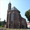 Image for St. Johannis Church - Brandenburg, Germany
