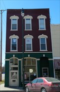 Image for 140 S. First Street - Pleasant Hill Downtown Historic District - Pleasant Hill, Mo.