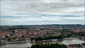 Image for View from Marienberg Fortress - Wurzburg, Bavaria, Germany