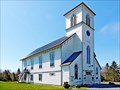 Image for Wesley United Church - Petite Riviere, NS