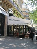 Image for Le Café de Flore - Paris , Ile de France, France