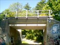 Image for Côte Ross bridge, Champlain sub - Sillery, QC