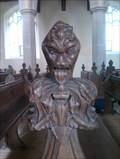 Image for Poppyheads - All Saints - Hitcham, Suffolk