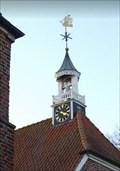 Image for Ship Weathervane Church Greetsiel, Niedersachsen, Germany