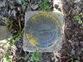 Image for USACOE Survey Mark OWW R/W N832+16A - Ortona Lock, Ortona, FL