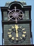 Image for Hodiny na zámku - Holešov, CZ