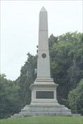 Image for New York Memorial -- Vicksburg NMP, Vicksburg MS