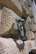 Image for Palacio de Carlos V Hitching Rings - Granada, ES