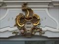 Image for 1767 - House at the Hauptmarkt 12, Trier - Rheinland-Pfalz / Germany