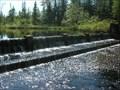 Image for Ozie Meadow Brook Dam - East Dalhousie, Nova Scotia, Canada