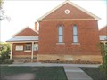 Image for Former Court House - Narrabri, NSW