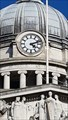 Image for Town Hall Clock - Nottingham Council House - Old Market Square - Nottingham, Nottinghamshire