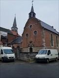 Image for Chapelle Saint-Roch - Ham/s/Heure - Belgique