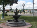 Image for International Avenue Fountain, Forest Lawn, Alberta, Canada