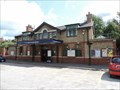 Image for North Ealing Underground Station - Station Road, West Acton, London, UK