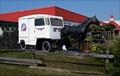 Image for Horse Drawn Milk Wagon - Belleville, Ontario