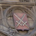 Image for Bishop of London CoA -- All Hallows By the Tower, Tower Hamlets, London, UK