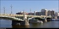 Image for Cechuv most /  Svatopluk Cech Bridge (Prague)