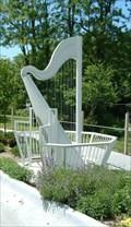 Image for Blind Boone Park Wind Harp - Warrensburg, Missouri