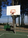 Image for Holly Park Basketball Court - San Francisco, California