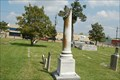 Image for Read - Magnolia Cemetery - Baton Rouge, LA