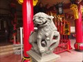 Image for Lions, Eng An Kiong Buddhist Temple—Malang City, East Java, Indonesia