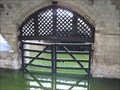 Image for Traitor's Gate - Tower of London - London, UK