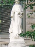 Image for Woman in Flowing Gown - St. Charles, MO