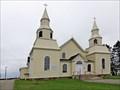 Image for Église St. Alphonse-de-Liguori - Saint-Alphonse, NS