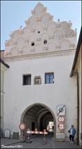 Image for Svinenská brána / Svinenská Gate (Trebon - South Bohemia)