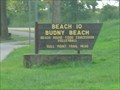 Image for Budny Beach - Presque Isle State Park - Erie, PA