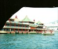 Image for Jumbo Floating Restaurant Sunset Cruise plus Dinner - Aberdeen Harbour, Hong Kong