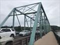 Image for New Hope–Lambertville Bridge - New Hope, PA / Lambertville, NJ