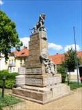 Image for World War I Memorial - Lysice, Czech Republic