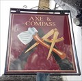 Image for The Axe & Compass - Hemingford Abbots, Huntingdonshire